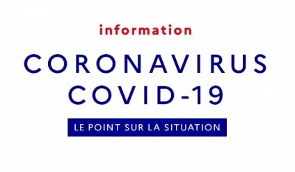 COVID-19 - Point de situation au 26 novembre